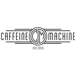 Caffeine & Machine - Stratford-upon-Avon