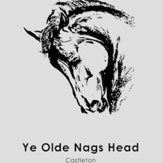 Ye Olde Nags Head - Castleton