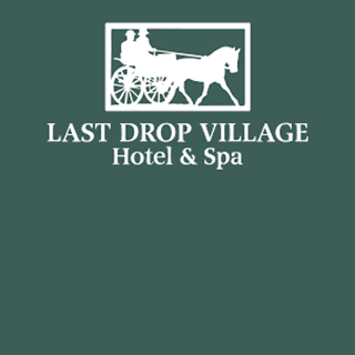 Last Drop Village Hotel and Spa - Bolton