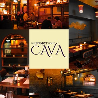 The Port House Cava - Dublin