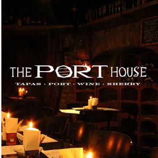 The Port House South William - Dublin