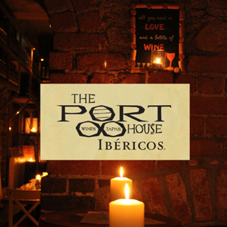 The Port House Ibericos - Dundrum