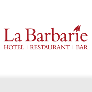 La Barbarie - St Martin
