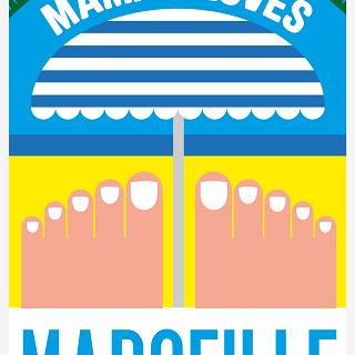 Mama Restaurant Marseille - Marseille