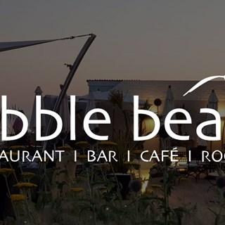 Pebble Beach Restaurant & Terrace Bar - Barton-on-Sea