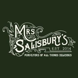 Mrs Salisbury's Famous Tea Rooms - Maldon