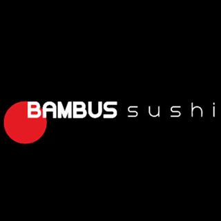 Bambus Sushi Barcode - 0191 Oslo