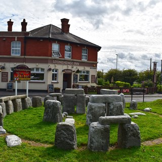 Stonehenge Inn - Durrington