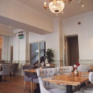 The Brasserie - Lancaster