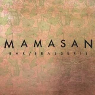 Mamasan Bar & Brasserie - Glasgow
