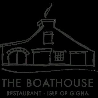 The Boathouse - Gigha