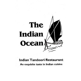 THE INDIAN OCEAN - CAMBRIDGE