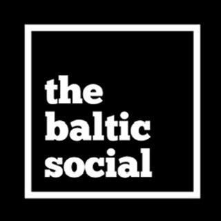 The Baltic Social - Liverpool