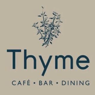 Thyme - Poulton Le fylde