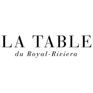La Table du Royal - Saint-jean-Cap-Ferrat