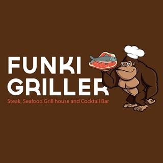 Funki Griller - Bournemouth