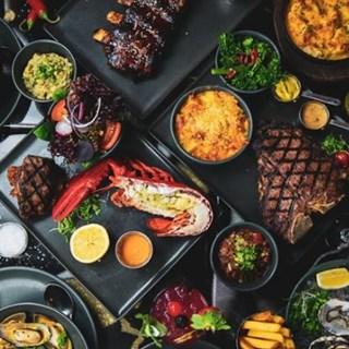 NYEAT Restaurant & Cocktail Bar - London