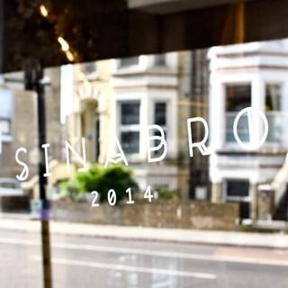 Sinabro - London