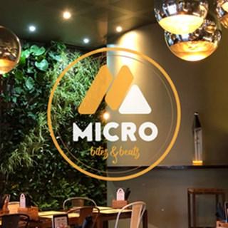 Micro Bites & Beats - Lisboa