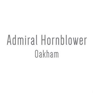 The Admiral Hornblower - Oakham