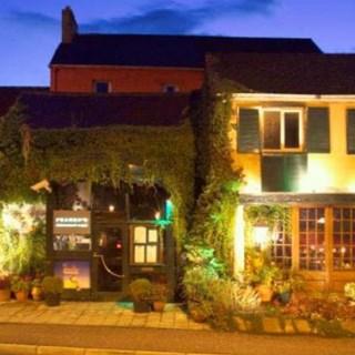 Francos Restaurant - Enniskillen
