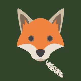 New Town Fox - Edinburgh