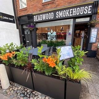 Deadwood Smokehouse Nantwich - Nantwich