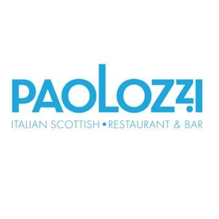 Paolozzi Restaurant and Bar - Edinburgh