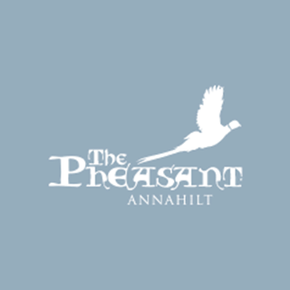 The Pheasant Bar & Restaurant - Hillsborough