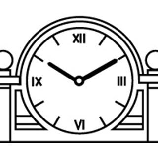 L'Horloge - NICE
