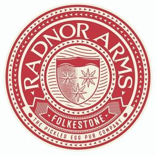 The Radnor Arms - Folkestone