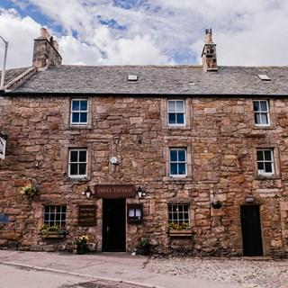Dreel Tavern - Fife