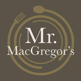 Mr MacGregor's - Glasgow