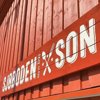 Restauranthuset Sjøboden - Son