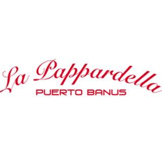 La Pappardella Puerto Banus - Marbella