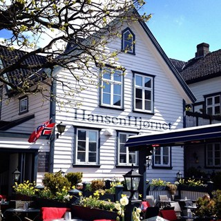 Hansenhjørnet - 4006 Stavanger