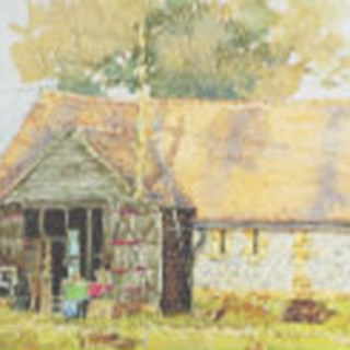 The Barn at Turville Heath - Henley-on-Thames