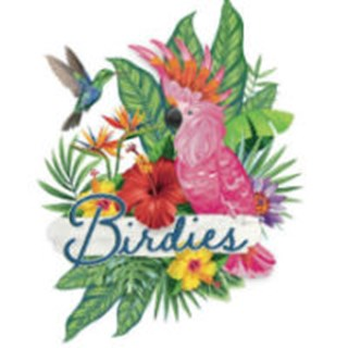 Birdies Liverpool - Liverpool