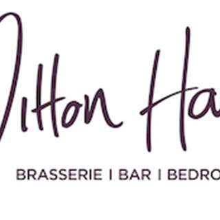 Mitton Hall Hotel - Whalley