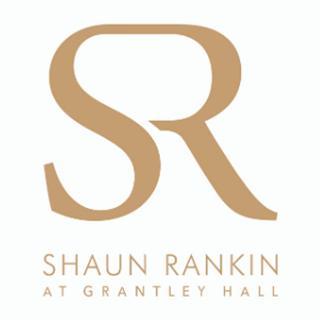 Shaun Rankin at Grantley Hall - Ripon