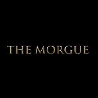 The Morgue - Dublin