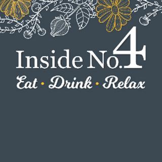 Inside No4 - Liverpool