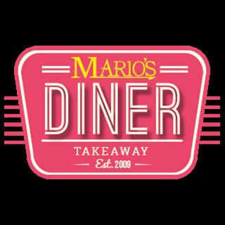 Mario's Diner - Kilkenny