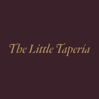 THE LITTLE TAPERIA - London
