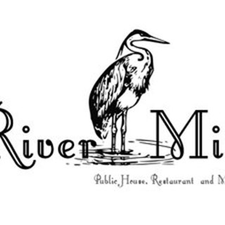 River Mill - St Neots