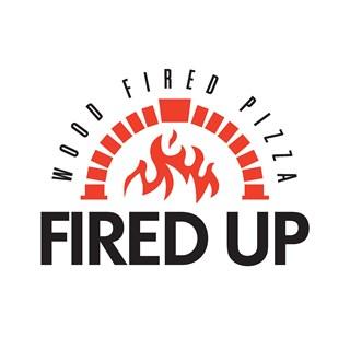 Fired Up Pizza - Dublin