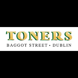 Toners Pub - Dublin 2