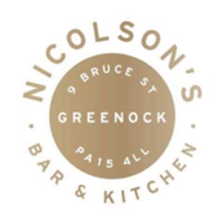 Nicolsons Bar & Kitchen - Inverclyde