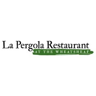 La Pergola Restaurant @ The Wheatsheaf - Cambridge