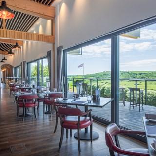 Rathfinny Wine Estate - The Tasting Room - Polegate